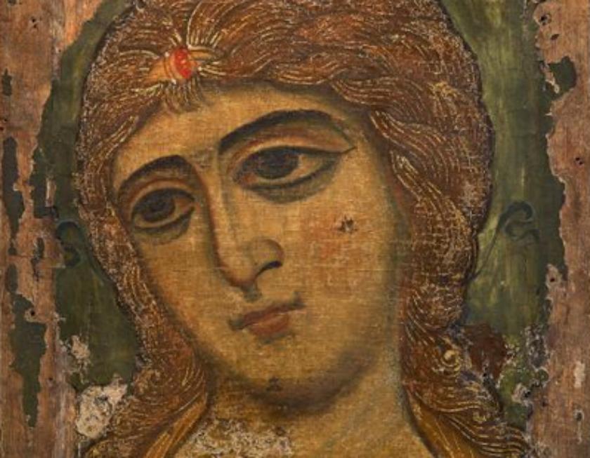 Сотрудники Русского музея перессорились из-за иконы. Фото Getty