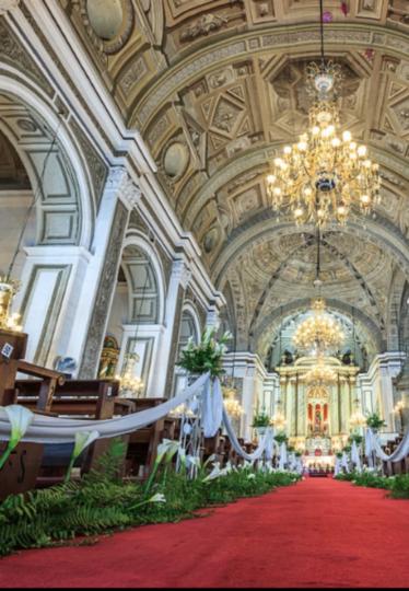 В Госдуме предложили приравнять венчание к официальному браку. Фото Getty