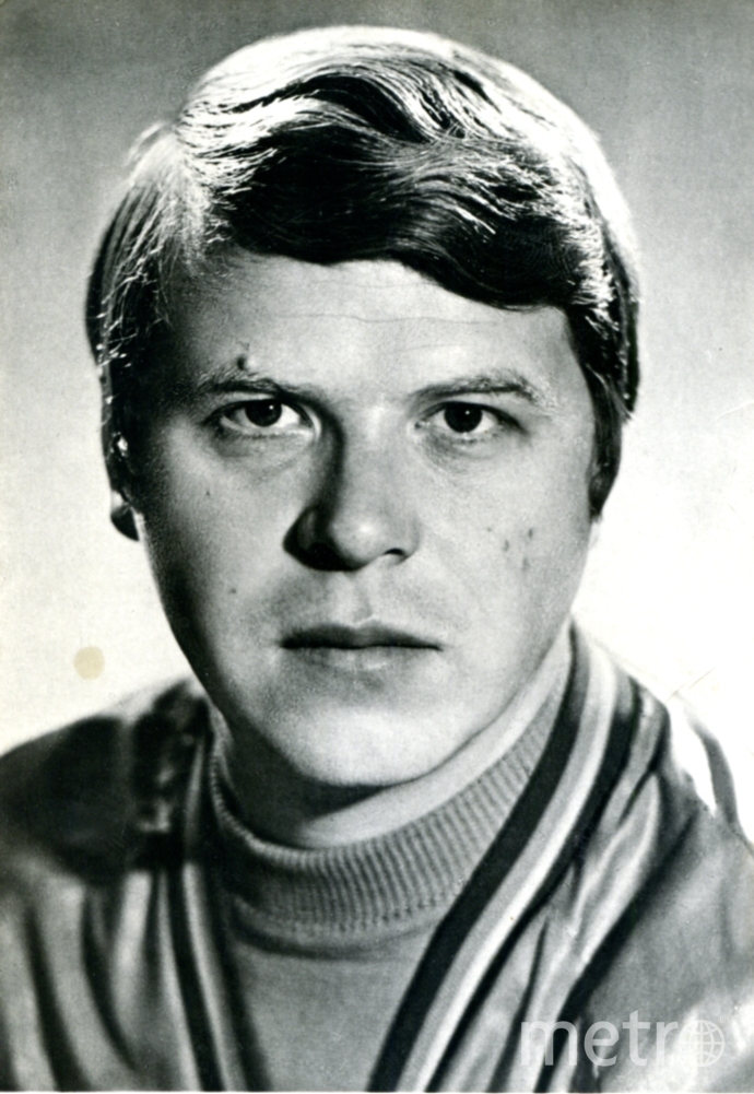 Михаил Кокшенов. Фото kinopoisk.ru