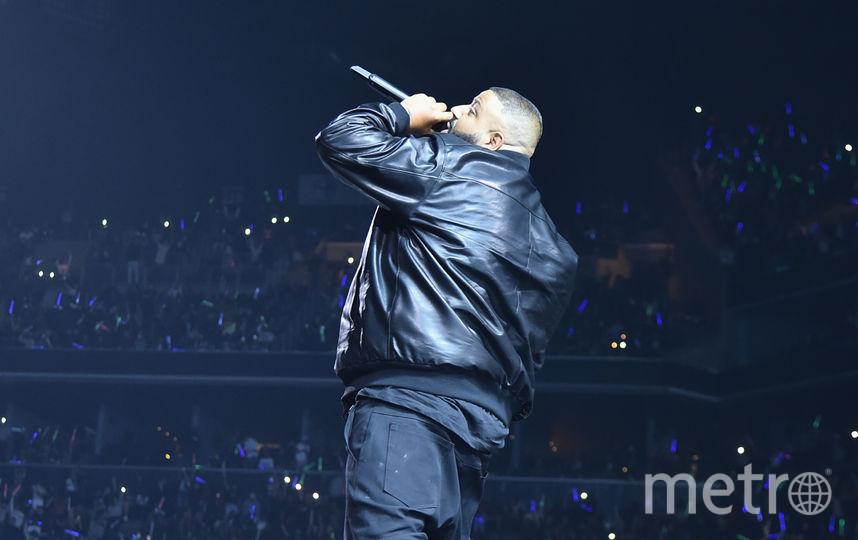 На благотворительном концерте TIDAL X в Нью-Йорке выступили Джей Зи, Крис Браун, DJ Khaled, Remy Ma и другие музыканты. Фото Getty