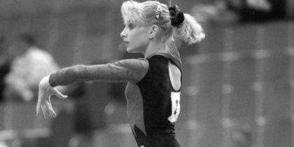 Украинская гимнастка обвинила советского олимпийского чемпиона в изнасиловании