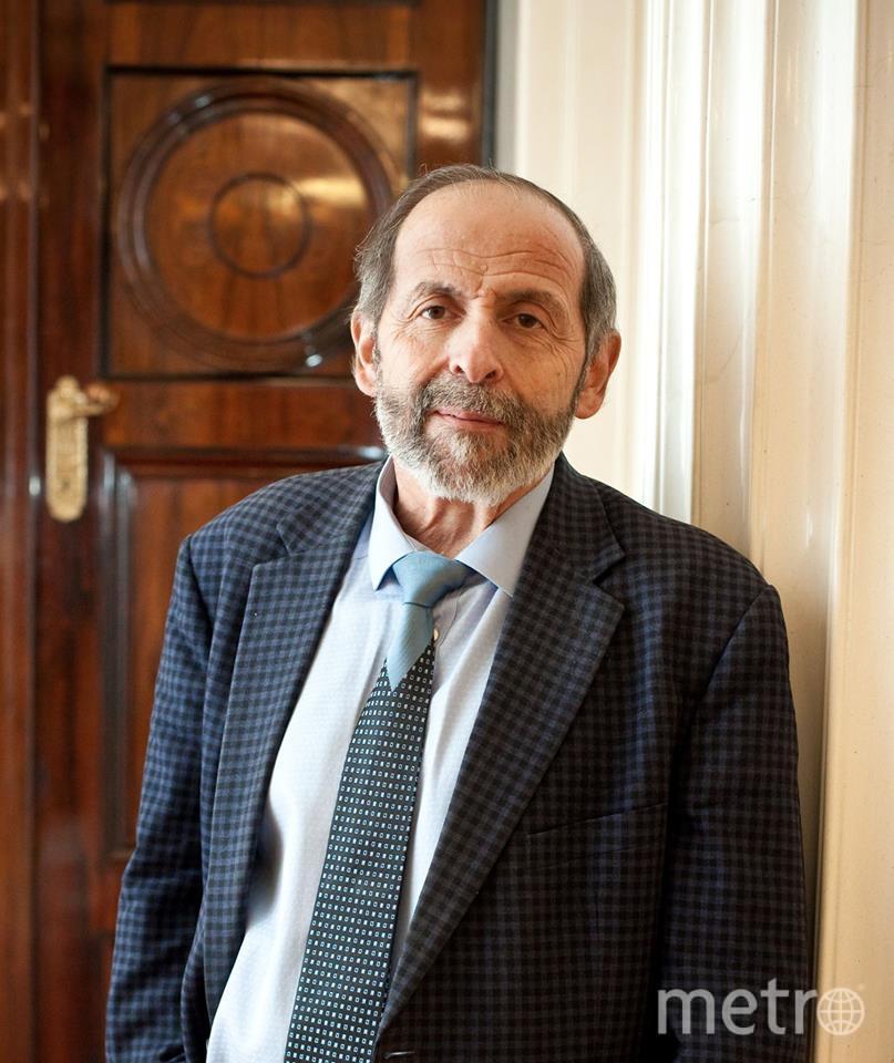 Борис Вишневский.