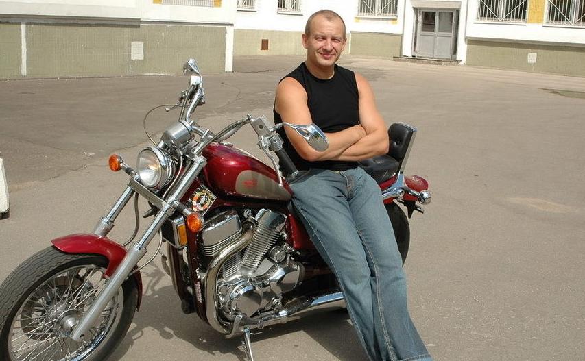 Дмитрий Марьянов - фотоархив. Фото kinopoisk.ru