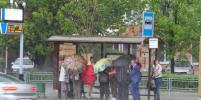 В Москве на два дня объявлено штормовое предупреждение