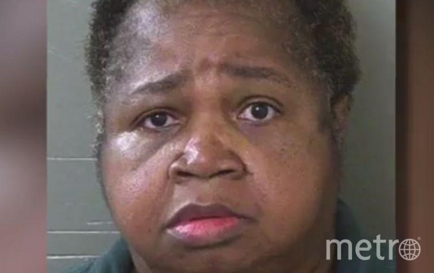 В США 147-килогромовая пенсионерка села на племянницу и раздавила ее. Фото скриншот www.pnj.com/news/