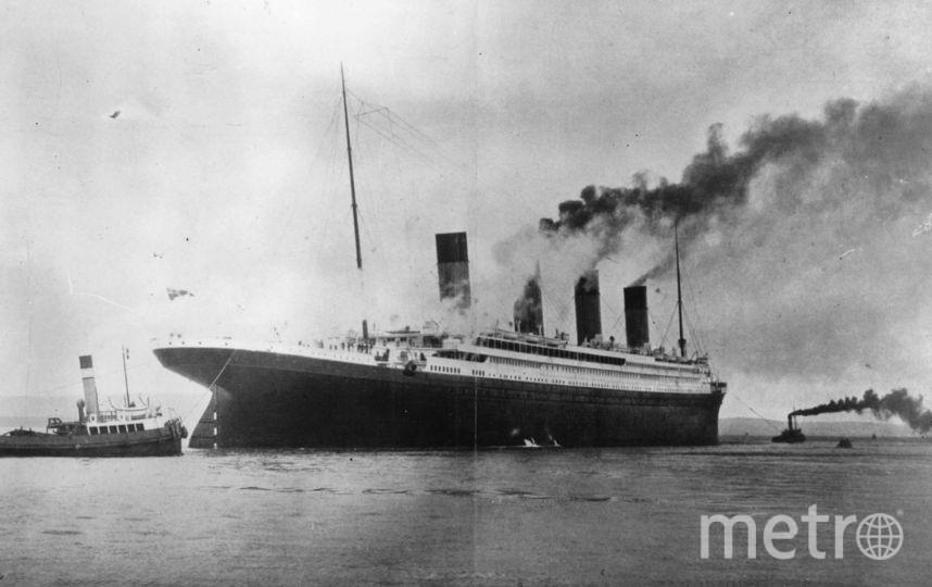 """""""Титаник"""". Фото Getty"""