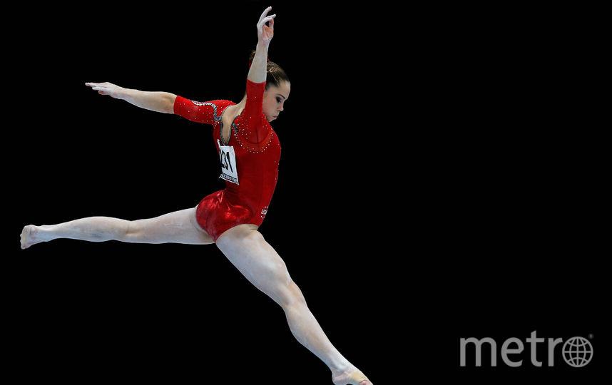 Олимпийская чемпионка обвинила мед. работника сборной США в половых домогательствах
