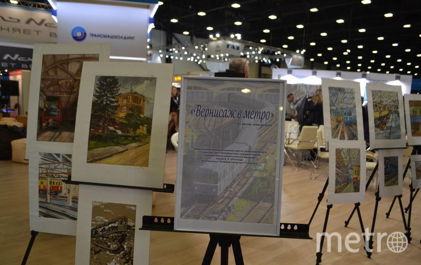 В Петербурге стартовал форум пассажирского транспорта.