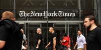 Журналистам The New York Times диктуют правила поведения в Сети