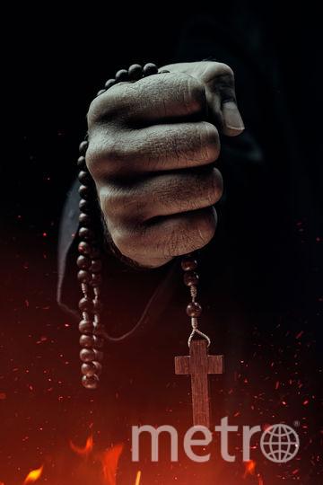 Экзорцист Андре Тирадо: Изгоняющему дьявола работа найдётся всегда. Фото Istock.