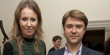 Ксения Собчак. 2012. Фото Getty
