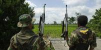Состоявшая в отрядах сопротивления Колумбии рассказала о жизни слабого пола в армии