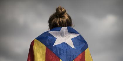 Каталония может лишиться статуса автономии