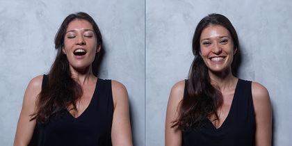 Бразильский фотограф снял женщин во время их оргазмов. Фото