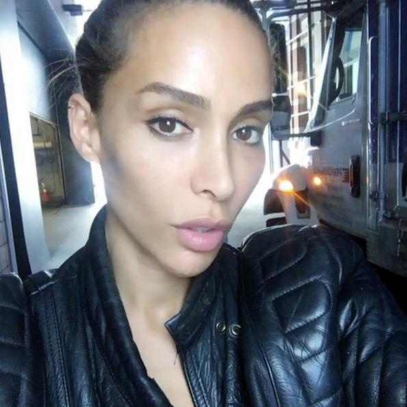 Модель-трансгендер впервые стала девушкой месяца Playboy. Фото Скриншот Instagram: supa_ines