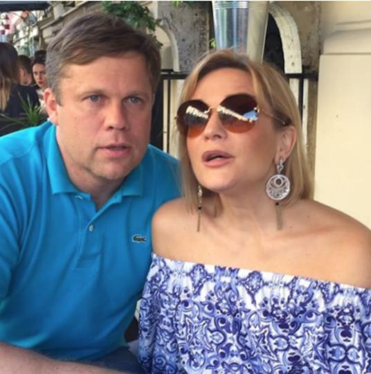 Владислав Радимов шокировал информацией освоем браке сТатьяной Булановой