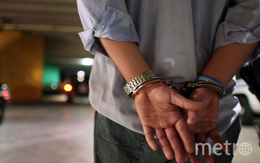 В Петербурге задержан вербовщик ИГ. Фото Getty