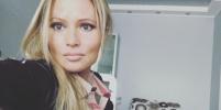Борисова о Малиновской: По ней же видно, что она употребляет что-то