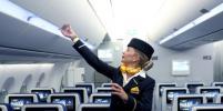 Откровения стюардессы о секс-оргиях на небе и на земле взорвали Сеть