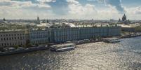 Куда сходить в Петербурге в эти выходные