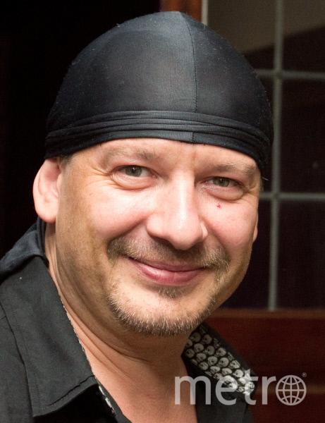 Актёр Дмитрий Марьянов. Фото РИА Новости