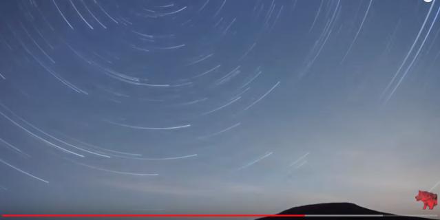 Звездопад Ориониды: где и когда смотреть в Москве