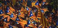 В Испании отстранили правительство Каталонии