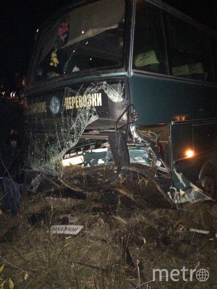 ДТП в Татарстане: стало известно о 12 пострадавших.