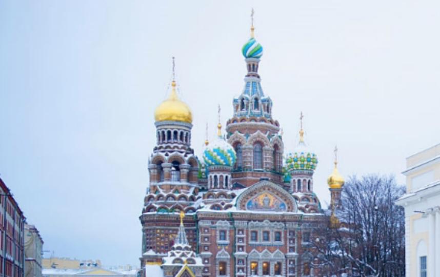 В воскресенье в Петербурге ждут первый снег. Фото Getty
