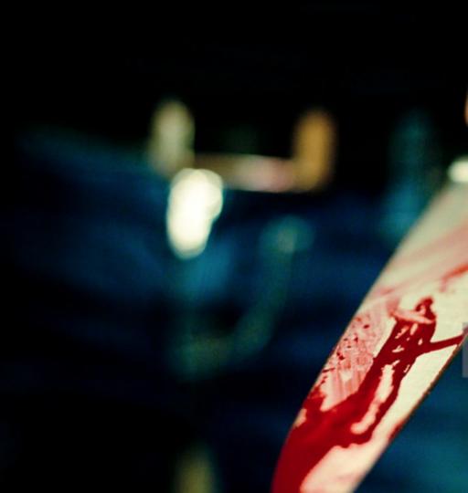 За ночь в Петербурге в ягодицы ранили двоих мужчин. Фото Getty