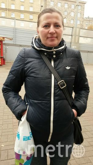 "Анастасия Брагина, бухгалтер. Фото ""Metro"""