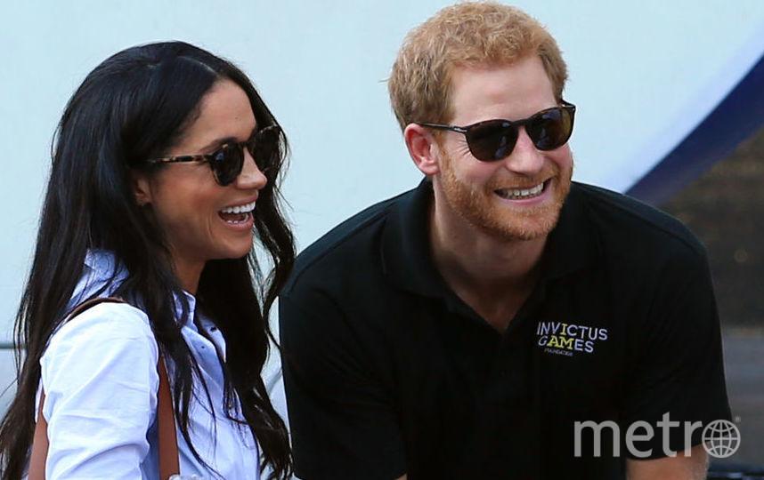 Принц Гарри и Меган Маркл назначили дату свадьбы. Фото Getty