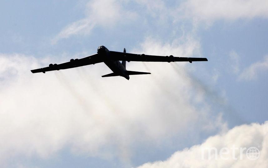 B-52. Фото Getty