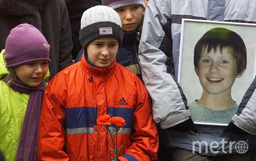 Среди погибших были и дети – члены театральной труппы. Фото Getty