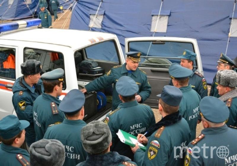 На Кубани потерявшегося в лесу школьника нашли живым. Фото 23.mchs.gov.ru