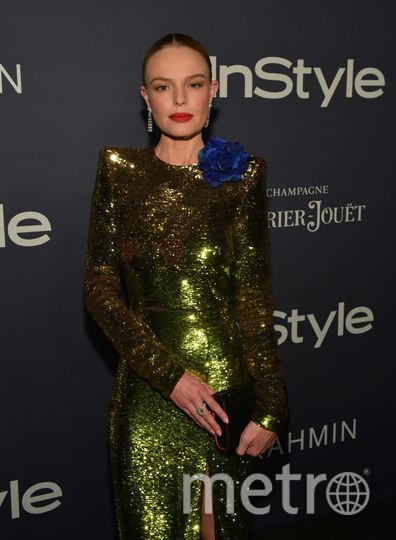 InStyle Awards. Фото Getty