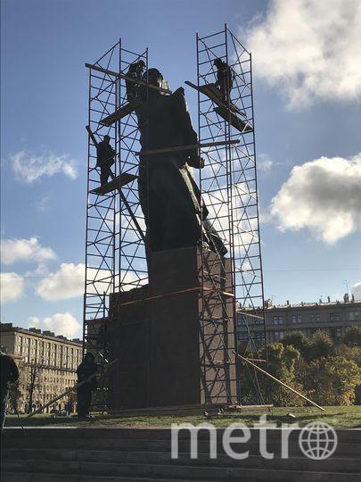 На Комсомольской площади состоится митинг.