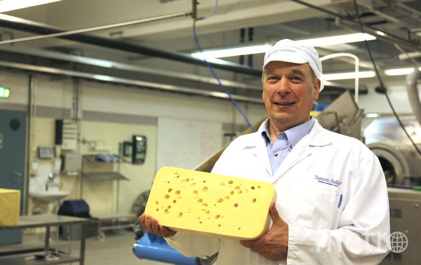 Храните и ешьте сыр правильно! Советы из страны тысячи озёр.