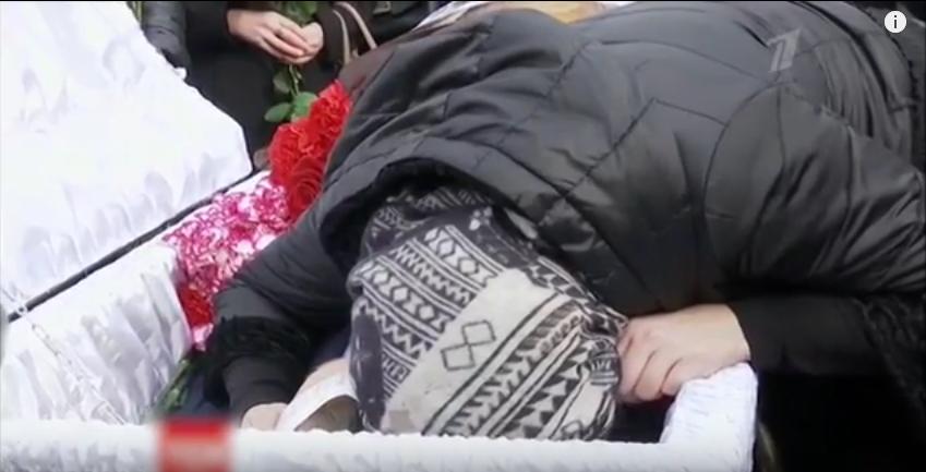 Любовница Вороненкова подозревает в его убийстве Максакову. Фото Скриншот Youtube