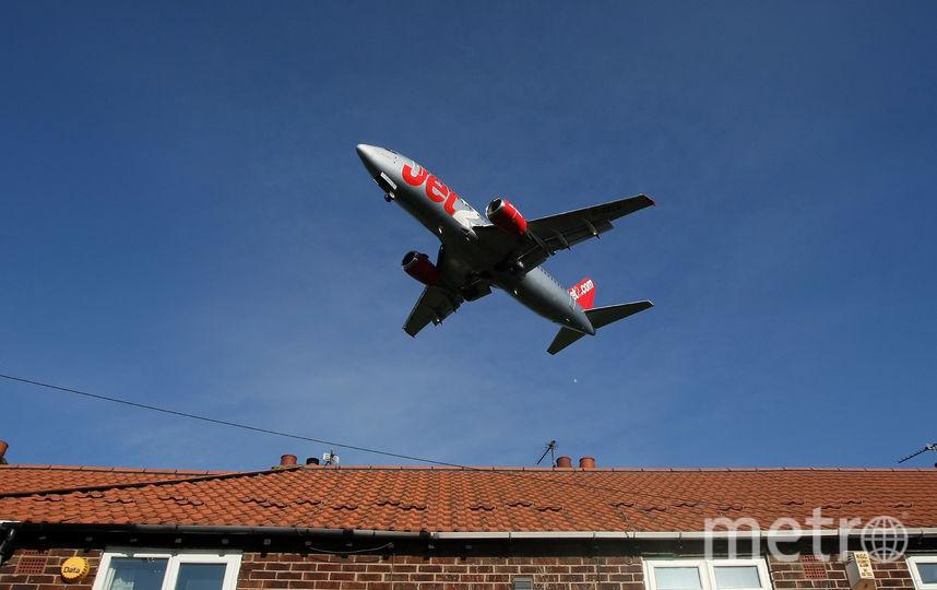 Jet2. Фото Getty
