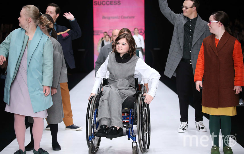 Mercedes-Benz Fashion Week Russia. Фото Предоставлено организаторами