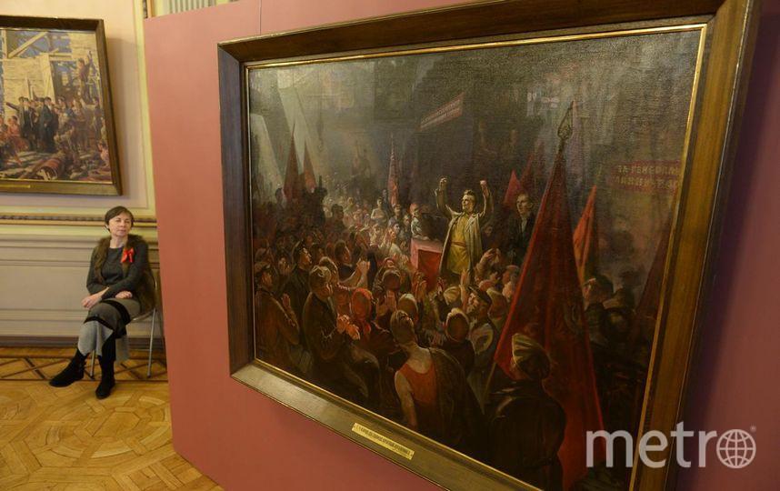 """В особняке Румянцева многие экспонаты выставляются впервые. Фото Святослав Акимов, """"Metro"""""""