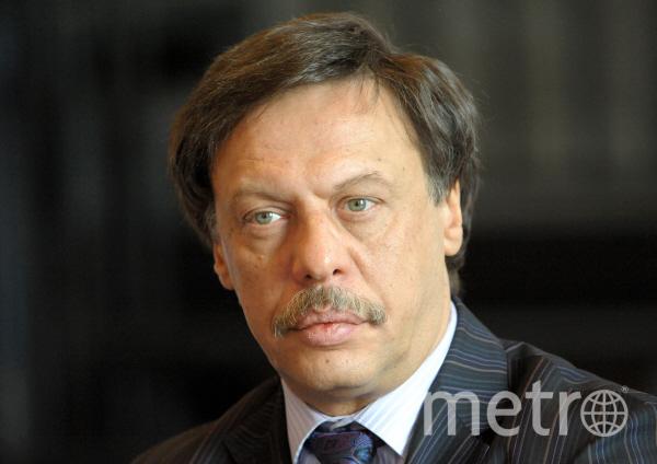 Михаил Барщевский. Фото РИА Новости