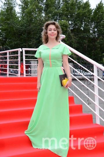 Божена Рынска. Фото РИА Новости