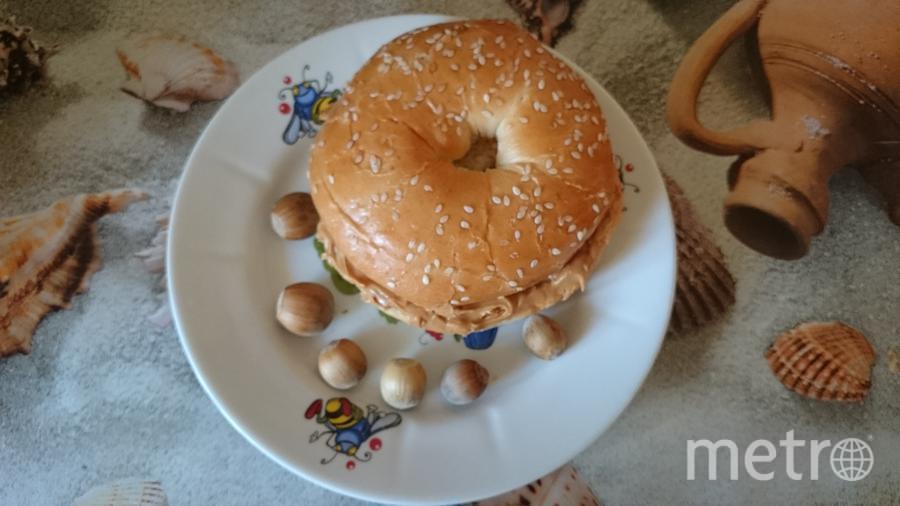Андрей Веремеенко. бутерброд белочкино счастье.