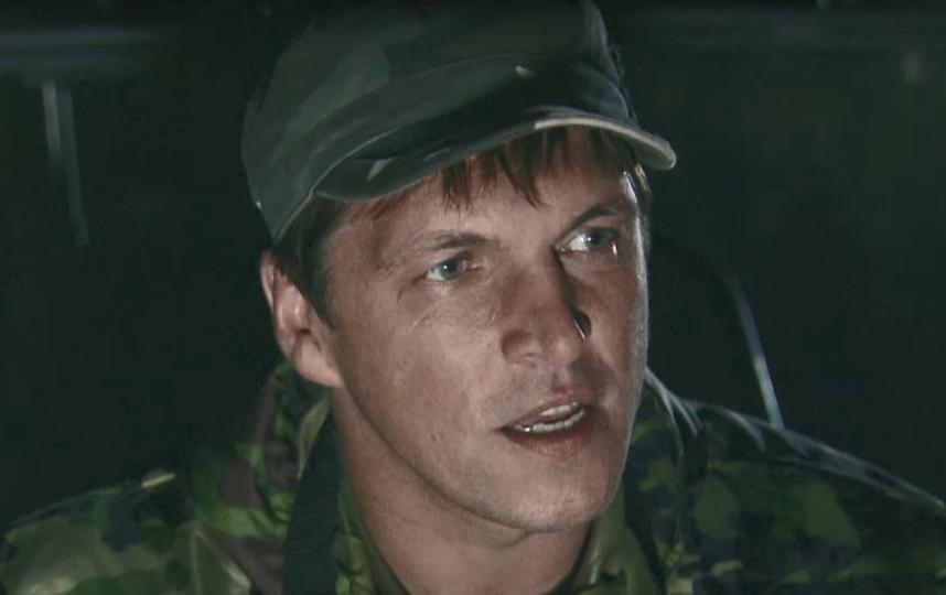 """Кадр из сериала """"Морской патруль"""". Фото Скриншот Youtube"""