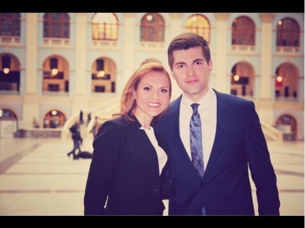 Скриншот instagram.com/ddborisov/.