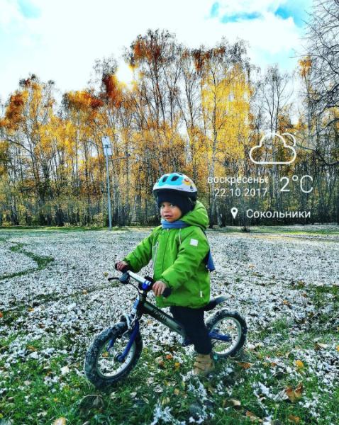 Скриншот instagram.com/arinina_elena/?hl=ru.
