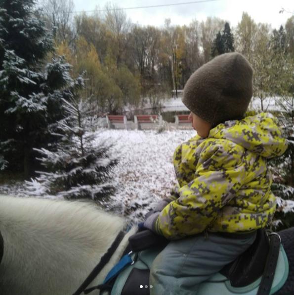 Скриншот instagram.com/lalaif_images/?hl=ru.