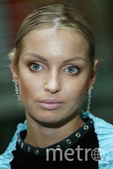 Анастасия Волочкова. Фото Getty